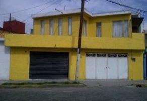 Foto de casa en venta en abasolo , san cristóbal centro, ecatepec de morelos, méxico, 0 No. 01