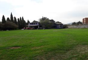 Foto de terreno habitacional en venta en abasolos , san mateo tlaltenango, cuajimalpa de morelos, df / cdmx, 18264168 No. 01