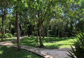 Foto de terreno habitacional en venta en  , abc, benito juárez, quintana roo, 0 No. 01
