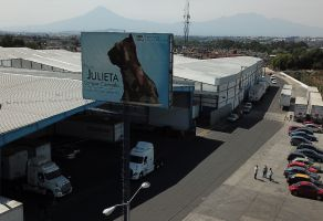Foto de nave industrial en renta en Agrícola Ignacio Zaragoza, Puebla, Puebla, 6613927,  no 01