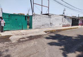 Foto de terreno habitacional en venta en La Turba, Tláhuac, DF / CDMX, 17785040,  no 01