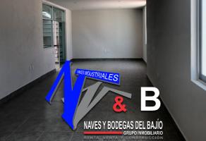 Foto de bodega en renta en Lomas del Mirador, León, Guanajuato, 15522377,  no 01