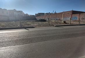 Foto de terreno habitacional en venta en abedul 0 , lomas de guadalupe, san juan del río, querétaro, 14789970 No. 01