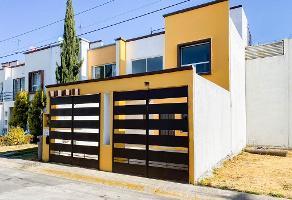 Foto de casa en venta en abedul, bosques de cantabria , san nicolás tolentino, toluca, méxico, 0 No. 01