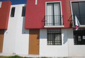 Foto de casa en condominio en renta en abedul , paseos del pedregal, querétaro, querétaro, 21549732 No. 01