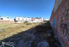 Foto de terreno habitacional en venta en abedul , quintas de guadalupe, san juan del río, querétaro, 0 No. 01