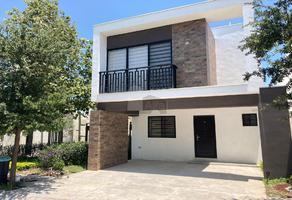 Foto de casa en renta en abedul , rinconada, apodaca, nuevo león, 21634983 No. 01
