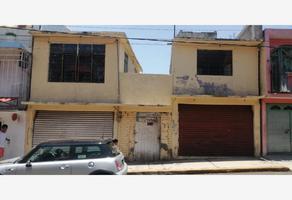 Foto de terreno habitacional en venta en abedules 5, buenavista, iztapalapa, df / cdmx, 0 No. 01