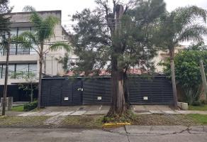 Foto de casa en renta en abedules , los pinos, zapopan, jalisco, 6093855 No. 01
