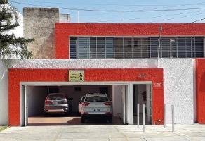 Foto de oficina en renta en abedules , los pinos, zapopan, jalisco, 6408189 No. 01