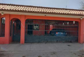 Foto de casa en venta en abel cota 3134, fundadores, mexicali, baja california, 0 No. 01