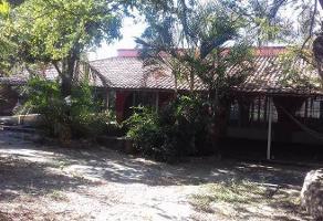 Foto de terreno habitacional en venta en abel salgado , arroyo hondo, zapopan, jalisco, 6159997 No. 01
