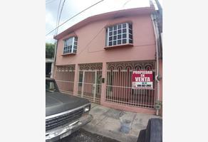 Foto de casa en venta en abelardo gonzalez 1234, zertuche 2do. sector, guadalupe, nuevo león, 0 No. 01