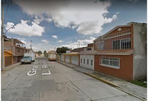 Foto de casa en venta en abelardo l rodriguez 0, azteca, toluca, méxico, 0 No. 01