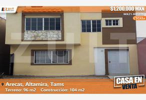 Foto de casa en venta en abeto 000, arecas, altamira, tamaulipas, 0 No. 01