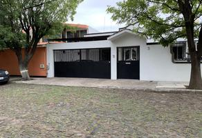 Foto de casa en venta en abeto 111, álamos 2a sección, querétaro, querétaro, 16806594 No. 01