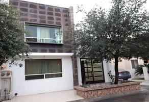 Foto de casa en venta en abeto 755, jacarandas sector 1, apodaca, nuevo león, 11104319 No. 01