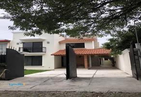 Foto de casa en renta en abeto , álamos 2a sección, querétaro, querétaro, 0 No. 01