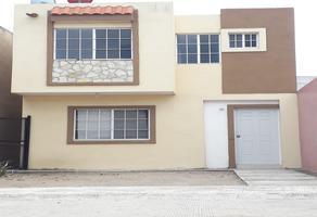 Foto de casa en venta en abeto , arecas, altamira, tamaulipas, 8933929 No. 01