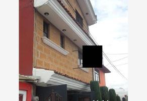 Foto de casa en venta en abetos 2213, casa blanca, metepec, méxico, 0 No. 01
