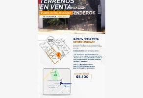 Foto de terreno habitacional en venta en abetos 3, ampliación senderos, torreón, coahuila de zaragoza, 16002560 No. 01
