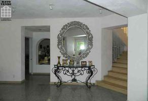 Foto de casa en renta en abetos , parque del pedregal, tlalpan, df / cdmx, 5740279 No. 01