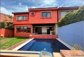 Foto de casa en venta en abraham zepeda 25, cuernavaca centro, cuernavaca, morelos, 0 No. 01