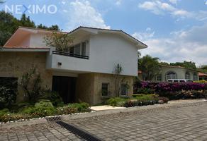 Foto de casa en venta en abraham zepeda 83, tlaltenango, cuernavaca, morelos, 20767589 No. 01