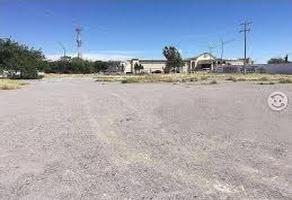 Foto de terreno comercial en venta en abrahan lincoln , la playa, juárez, chihuahua, 6395791 No. 01