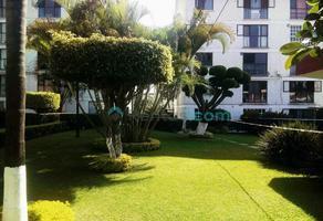 Foto de departamento en renta en ac. teoopanzolco 2, potrero verde, cuernavaca, morelos, 0 No. 01
