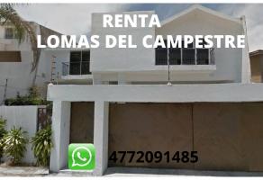 Foto de casa en renta en Lomas del Campestre, León, Guanajuato, 20130970,  no 01