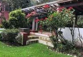 Foto de casa en venta en Jardines en la Montaña, Tlalpan, DF / CDMX, 15205067,  no 01