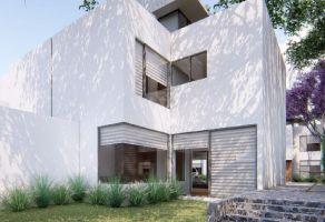 Foto de casa en condominio en venta en Arenal Tepepan, Tlalpan, DF / CDMX, 11537640,  no 01