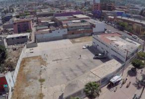 Foto de terreno comercial en venta en Zona Centro, Tijuana, Baja California, 22232620,  no 01