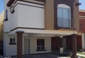 Foto de casa en venta en Jardines de Santa Clara 1, 2, 3, 4, 5, 6, 7 y 8, Juárez, Chihuahua, 14738137,  no 01