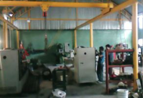 Foto de bodega en venta en Cuautitlán Centro, Cuautitlán, México, 6385303,  no 01