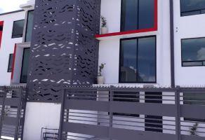 Foto de departamento en renta en Arboledas del Paraíso, Puebla, Puebla, 15215356,  no 01