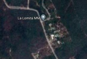 Foto de terreno habitacional en venta en Gral. Escobedo, Montemorelos, Nuevo León, 21332111,  no 01