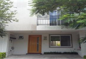 Foto de casa en venta en acacia , juriquilla santa fe, querétaro, querétaro, 14378747 No. 01