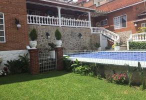 Foto de casa en venta en acacias 00, la pradera, cuernavaca, morelos, 0 No. 01