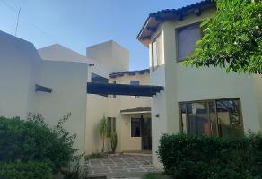 Foto de casa en venta en acacias 119, jurica, querétaro, querétaro, 0 No. 01