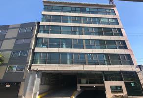 Foto de edificio en renta en  , acacias, benito juárez, df / cdmx, 13952625 No. 01