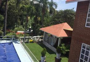 Foto de casa en venta en acacias , la pradera, cuernavaca, morelos, 0 No. 01