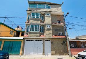 Foto de edificio en renta en acacias , villa de las flores 2a sección (unidad coacalco), coacalco de berriozábal, méxico, 20072063 No. 01