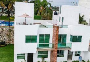 Foto de casa en condominio en venta en 28 de Agosto, Emiliano Zapata, Morelos, 21628480,  no 01