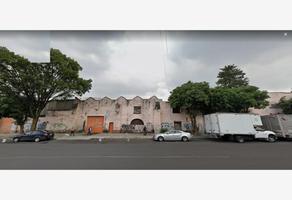 Foto de terreno comercial en venta en acalotenco 5, santo tomas, azcapotzalco, df / cdmx, 18963300 No. 01
