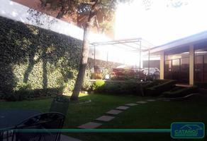 Foto de casa en venta en acanceh , jardines del ajusco, tlalpan, df / cdmx, 17852364 No. 01