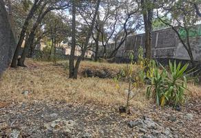Foto de terreno comercial en venta en acanceh , jardines del ajusco, tlalpan, df / cdmx, 0 No. 01