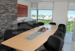 Foto de oficina en renta en acanceh , sm 21, benito juárez, quintana roo, 5395671 No. 01