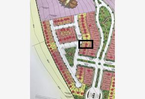 Foto de terreno habitacional en venta en acantha 925, desarrollo habitacional zibata, el marqués, querétaro, 0 No. 01